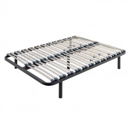 Multi Tilting Slatted Bed...